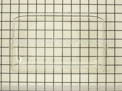 "Frigidaire Door-Dairy, 10.71"" Wide , Clear , No Graphics 218287908 from AppliancePartsPros.com"