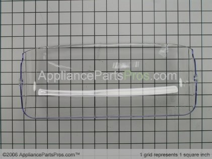 Frigidaire Door-Dairy 240326203 from AppliancePartsPros.com