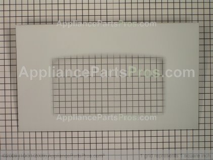 Frigidaire Door Front Assembly 318187715 from AppliancePartsPros.com