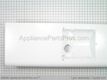 Frigidaire Door-Frzr 241668104 from AppliancePartsPros.com
