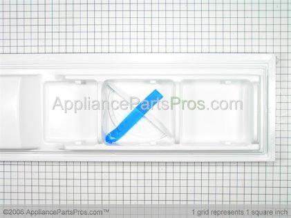 Frigidaire Door-Frzr 241668104 from AppliancePartsPros.com