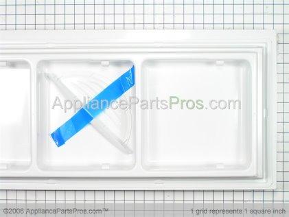 Frigidaire Door-Frzr 241668123 from AppliancePartsPros.com