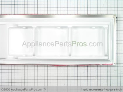 Frigidaire Door-Frzr 241668540 from AppliancePartsPros.com