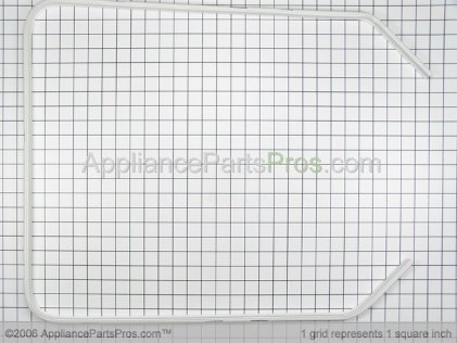 Frigidaire Door Gasket 5300808959 from AppliancePartsPros.com