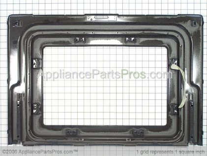 Frigidaire Door Liner, Oven 316230605 from AppliancePartsPros.com