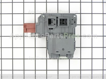 Frigidaire Door Lock Assembly 131763202 from AppliancePartsPros.com