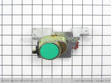 Frigidaire Door Lock Motor Assembly 5304447728 from AppliancePartsPros.com