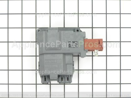 Frigidaire Door Lock/switch As 131763255 from AppliancePartsPros.com
