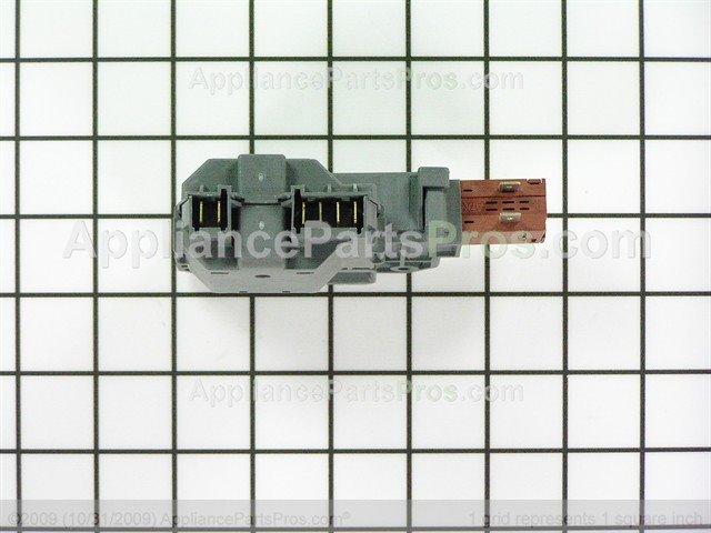 Frigidaire 131763256 Door Lock Switch Assy