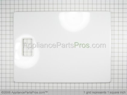 Frigidaire Door-Outer` White 131789303 from AppliancePartsPros.com