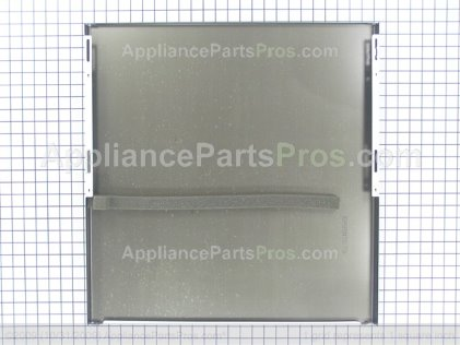 Frigidaire Door Panel 154538301 from AppliancePartsPros.com