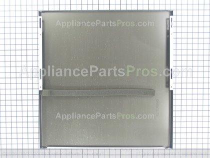 Frigidaire Door Panel 154538301 from AppliancePartsPros.com