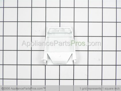 Frigidaire Door Rack Support 215267701 from AppliancePartsPros.com