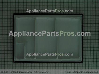Frigidaire Door-Refr 240410305 from AppliancePartsPros.com