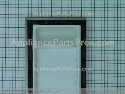 Frigidaire Door-Refr 241534500 from AppliancePartsPros.com