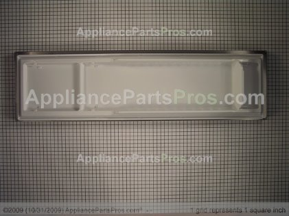 Frigidaire Door-Refr 241534529 from AppliancePartsPros.com