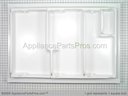 Frigidaire Door-Refrigerator 240450401 from AppliancePartsPros.com