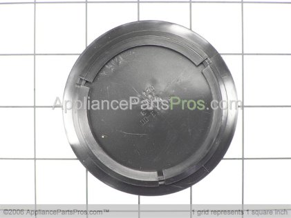 Frigidaire Door Seal 241688701 from AppliancePartsPros.com