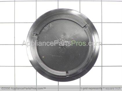 Frigidaire Door Seal 241688701 from AppliancePartsPros.com