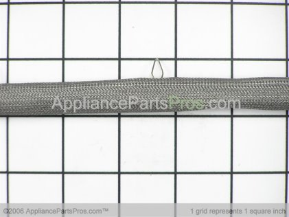 Frigidaire Door Seal 316230900 from AppliancePartsPros.com