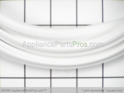Frigidaire Door Seal 5308016252 from AppliancePartsPros.com