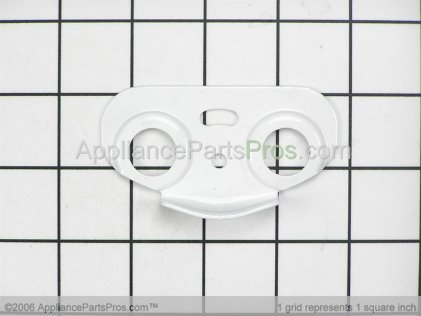Frigidaire Door Stop 240312403 from AppliancePartsPros.com