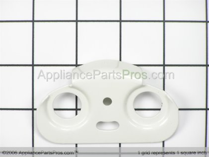 Frigidaire Door Stop 240312407 from AppliancePartsPros.com