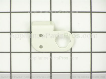 Frigidaire Door Stop,bisque ,frzr 240537104 from AppliancePartsPros.com