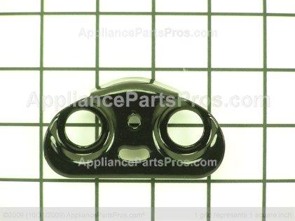 Frigidaire Door Stop`black `ref 240312405 from AppliancePartsPros.com