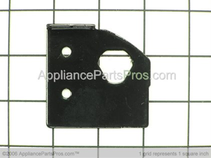 Frigidaire Door Stop,black ,ref 240581905 from AppliancePartsPros.com