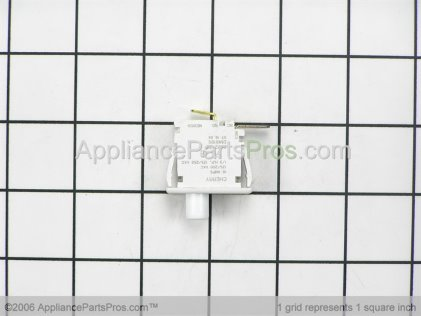 Frigidaire Door Switch 5303281044 from AppliancePartsPros.com
