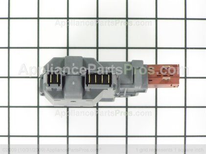 Frigidaire Door Switch/lock Kit 137523400 from AppliancePartsPros.com