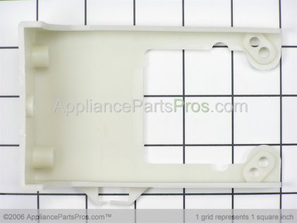Frigidaire Drain Motor Bracket 154426201 from AppliancePartsPros.com