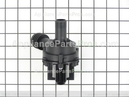 Frigidaire Drain Pump Assembly 154640201 from AppliancePartsPros.com