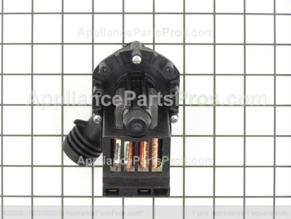 Frigidaire Drain Pump Kit 5304475805 from AppliancePartsPros.com