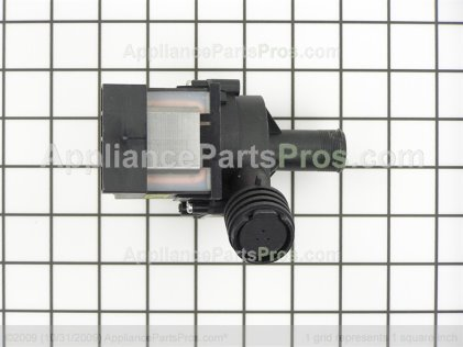 Frigidaire Drain Pump Kit 5304475805 from AppliancePartsPros.com