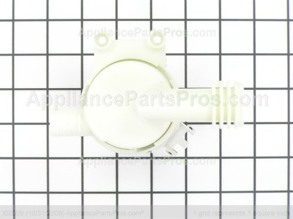 Frigidaire Drain Valve 154622001 from AppliancePartsPros.com