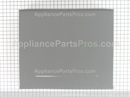 Frigidaire Drawer 318107105 from AppliancePartsPros.com