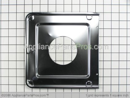 Frigidaire Drip Pan A316011400 from AppliancePartsPros.com