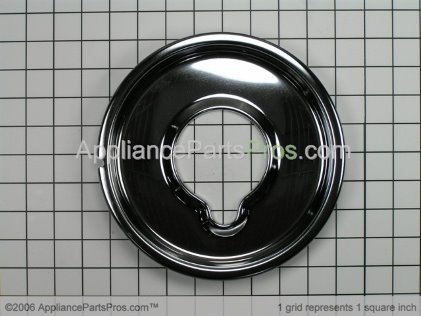 Frigidaire Drip Pan, Gas 5303207018 from AppliancePartsPros.com