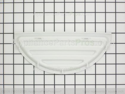 Frigidaire Drip Tray 241659101 from AppliancePartsPros.com