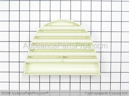Frigidaire Drip Tray ( Almond ) 5303297845 from AppliancePartsPros.com