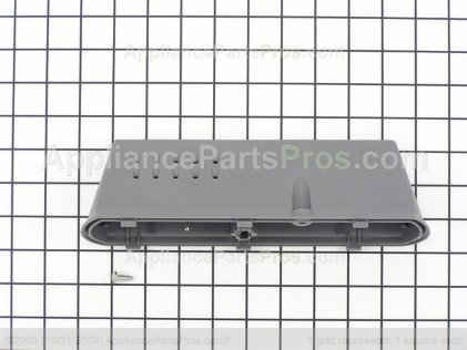 Frigidaire Drum Baffle 134509600 from AppliancePartsPros.com