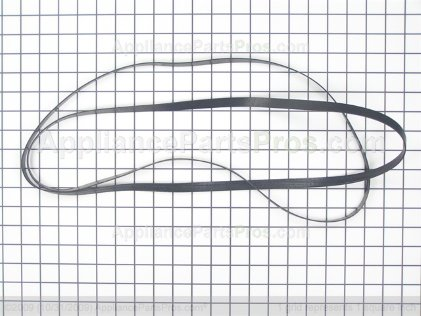 Frigidaire Dryer Belt (flat Style) 5303281154 from AppliancePartsPros.com