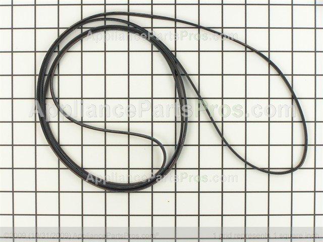 Frigidaire Dryer Belt Diagram For Frigidaire Dryer