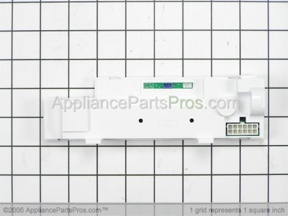 Frigidaire Dual Digit Control 5303918340 from AppliancePartsPros.com