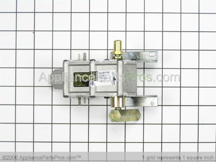 Frigidaire Dual Gas Safety Valve 5303208499 from AppliancePartsPros.com
