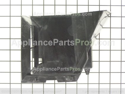 Frigidaire Duct 5304463172 from AppliancePartsPros.com