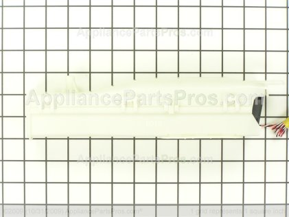 Frigidaire Duct Assembly 154617602 from AppliancePartsPros.com