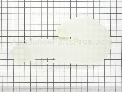 Frigidaire Duct Assembly 154617901 from AppliancePartsPros.com